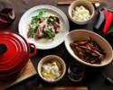平野由希子のワインの時間 Vol.3 -秋の和食とワインを楽しむ-