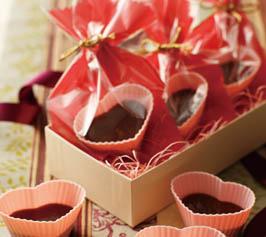 チョコレートキャラメルの作り方