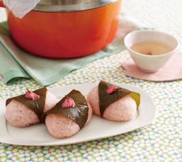桜餅の作り方