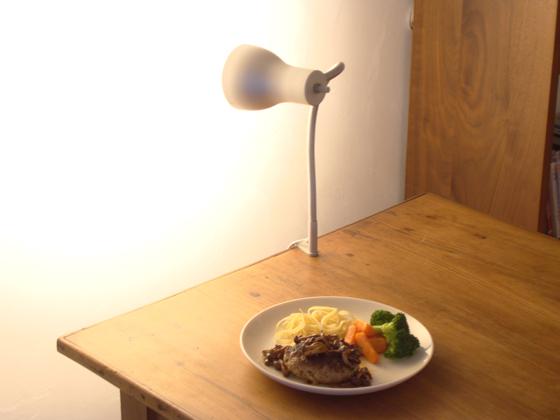 デジカメで料理写真をもっとキレイに撮るには?