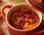 トマトとバジルのソース