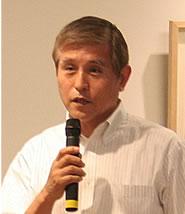 登喜和食品 代表取締役 遊作誠さん