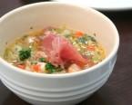 スープ ガルビュール