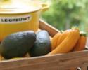 野菜のおいしい保存方法
