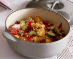 野菜とキヌアのマリネサラダ