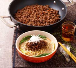 坦坦麺の作り方