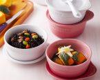 【常備菜】ひじきの五目煮/かぼちゃの煮物