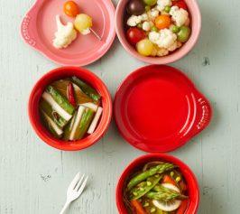 季節の彩り野菜ピクルスの作り方