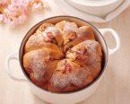 sakura-bread