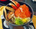 crab-rice