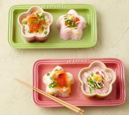 花寿司の作り方