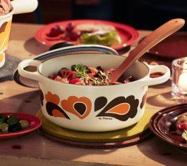季節野菜のラタトュイユの作り方