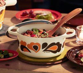 季節野菜のラタトュイユ