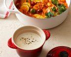 One Pot Pasta~トマトソースのパスタ・じゃがいものポタージュ